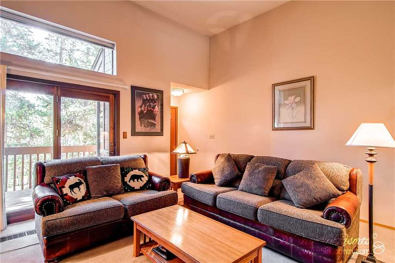Winterpoint Townhomes 42 by Ski Country Resorts - Image 1 - Breckenridge - rentals