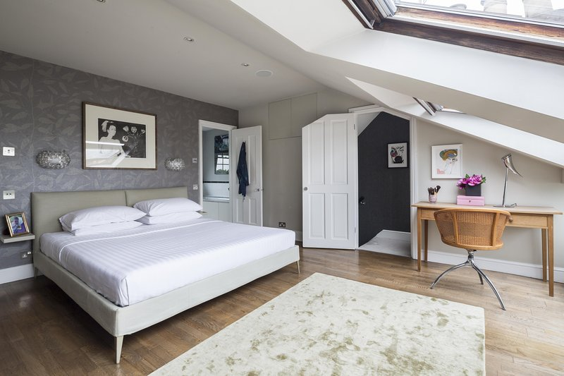 onefinestay - Norland Square III private home - Image 1 - London - rentals