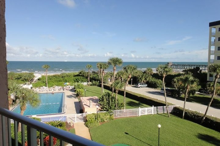 220 Young Ave #56 - Image 1 - Cocoa Beach - rentals
