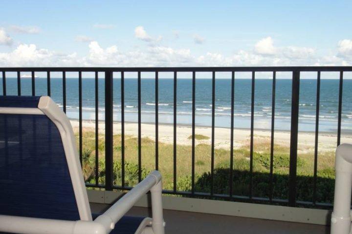 3060 N. Atlantic Ave Unit #601 - Image 1 - Cocoa Beach - rentals