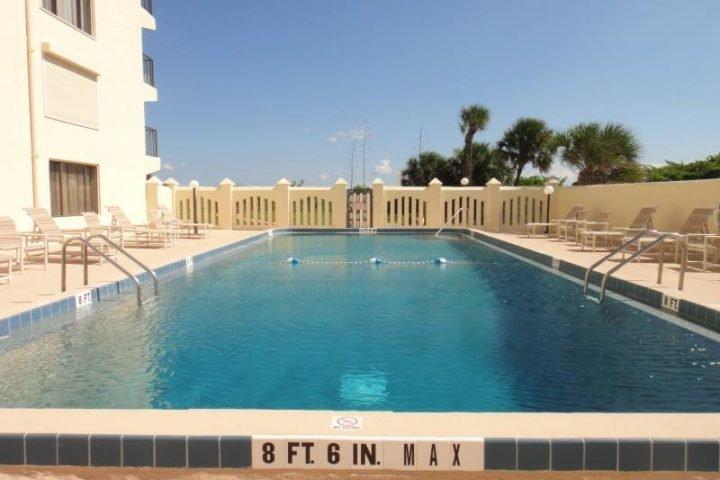 3060 N. Atlantic Ave Unit #601 :: Cocoa Beach Vacation Rental - Image 1 - Cocoa Beach - rentals