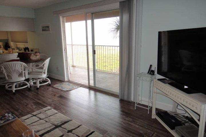 3150 N Atlantic Ave #550-12 - Image 1 - Cocoa Beach - rentals