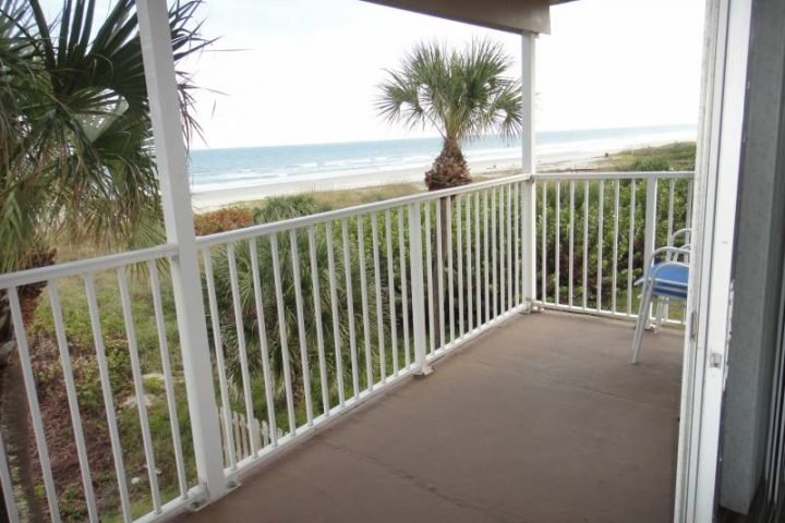 3150 N Atlantic Ave #550-12 :: Cocoa Beach Vacation Rental - Image 1 - Cocoa Beach - rentals