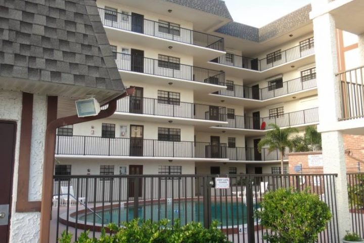 383 N Atlantic Ave #503 - Image 1 - Cocoa Beach - rentals