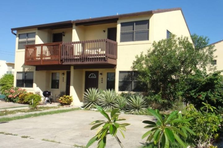 404 Taylor Ave - Image 1 - Cape Canaveral - rentals