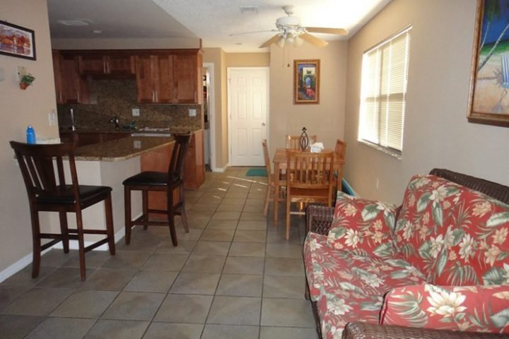 404 Taylor Ave :: Cape Canaveral Vacation Rental - Image 1 - Cape Canaveral - rentals