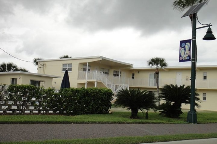 425 Tyler Ave #9B - Image 1 - Cape Canaveral - rentals