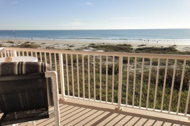 5 Sunflower Street unit #12 - Image 1 - Cocoa Beach - rentals
