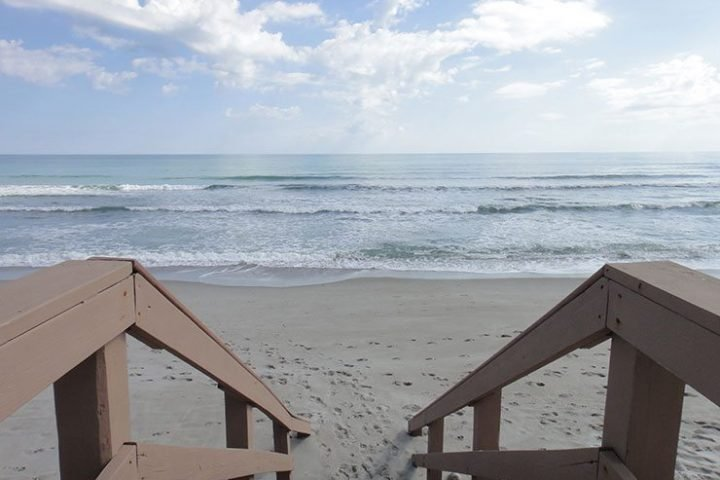 515 Hays Ave #21 - Image 1 - Cocoa Beach - rentals