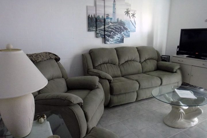 6401 Azure Ln #B-22 :: Cocoa Beach Vacation Rental - Image 1 - Cocoa Beach - rentals