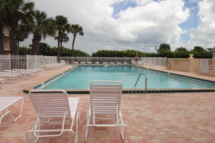 7520 Ridgewood Ave Unit #507 :: Cape Canaveral Vacation Rental - Image 1 - Cape Canaveral - rentals