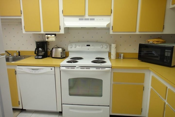 7520 Ridgewood Ave Unit #205 :: Cape Canaveral Vacation Rental - Image 1 - Cape Canaveral - rentals