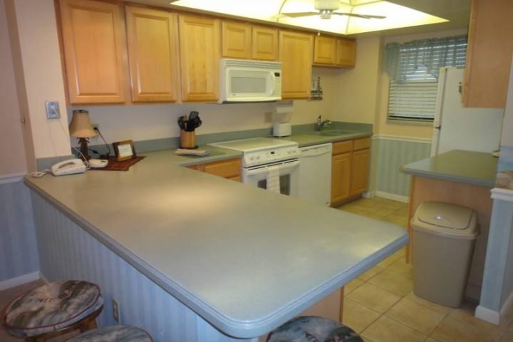 7520 Ridgewood Ave Unit #307 :: Cape Canaveral Vacation Rental - Image 1 - Cape Canaveral - rentals