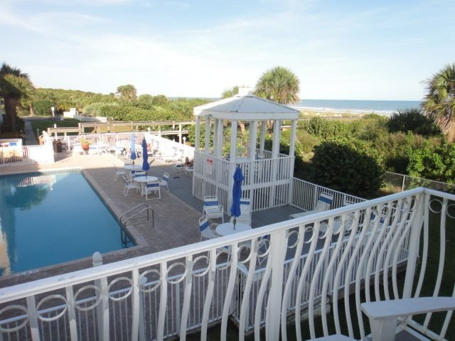 8600 Ridgewood Ave Unit 2307 :: Cape Canaveral Vacation Rental - Image 1 - Cape Canaveral - rentals