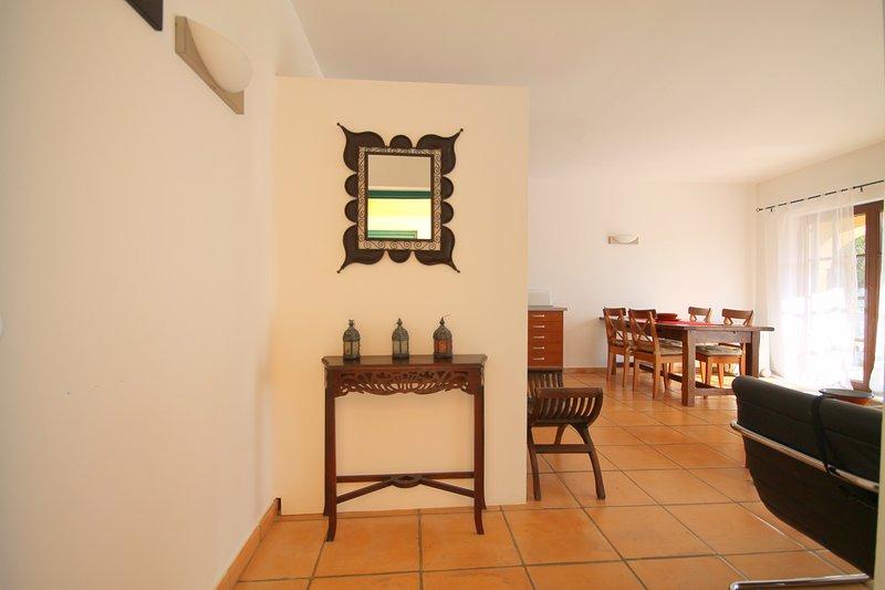 Private terrace and view in Port de Soller - Image 1 - Palma de Mallorca - rentals