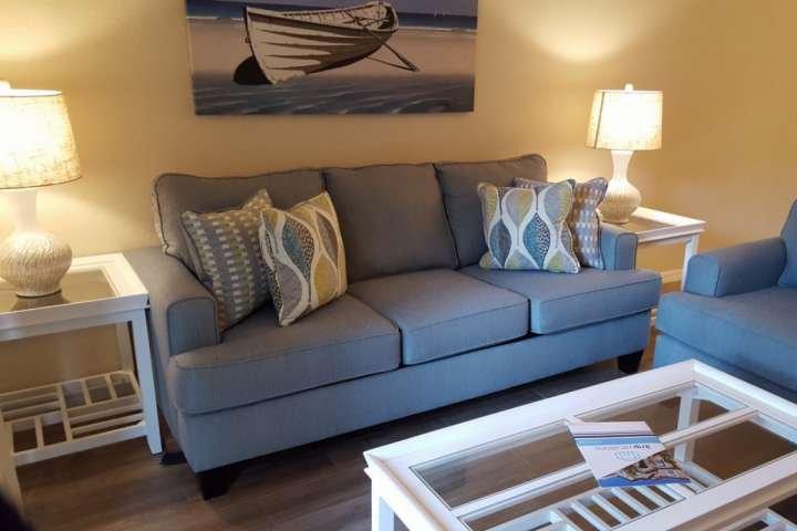 Stylish Living Room w/Queen Sofa Sleeper - 603 Bahama Bay - Davenport - rentals
