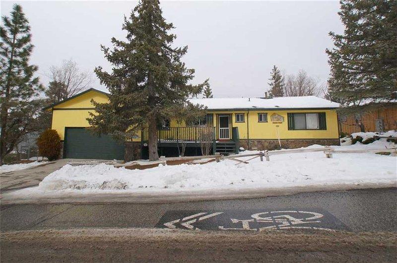 A Hidden Asset - Image 1 - City of Big Bear Lake - rentals