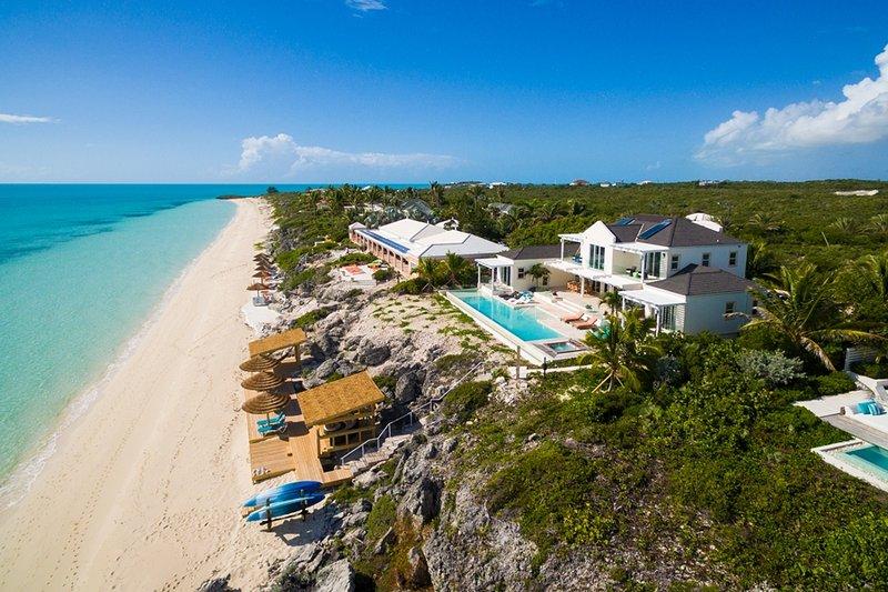 - Villa Isla - TNC - Turks and Caicos - rentals