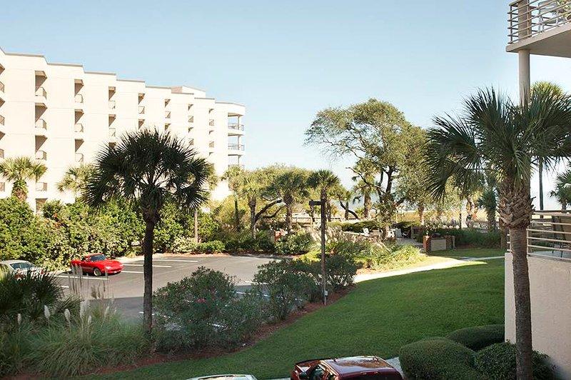 Villamare 1109 - Image 1 - Hilton Head - rentals