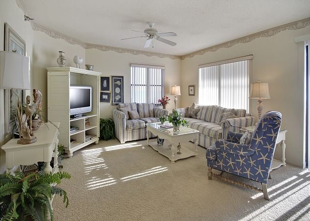 Emerald Isle #602 - Image 1 - North Redington Beach - rentals