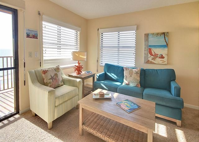 Emerald Isle #604 - Image 1 - North Redington Beach - rentals