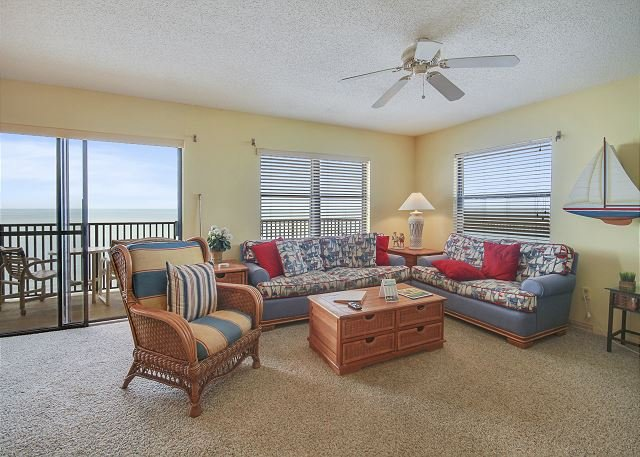 Emerald Isle #603 - Image 1 - North Redington Beach - rentals