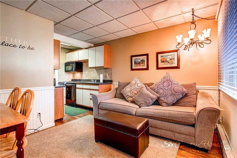Park Meadows Lodge 2A by Ski Country Resorts - Image 1 - Breckenridge - rentals