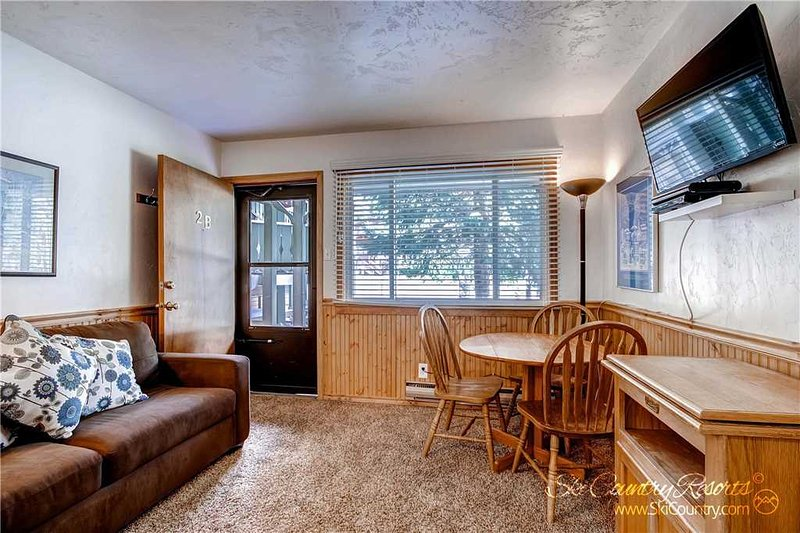 Park Meadows Lodge 2B by Ski Country Resorts - Image 1 - Breckenridge - rentals
