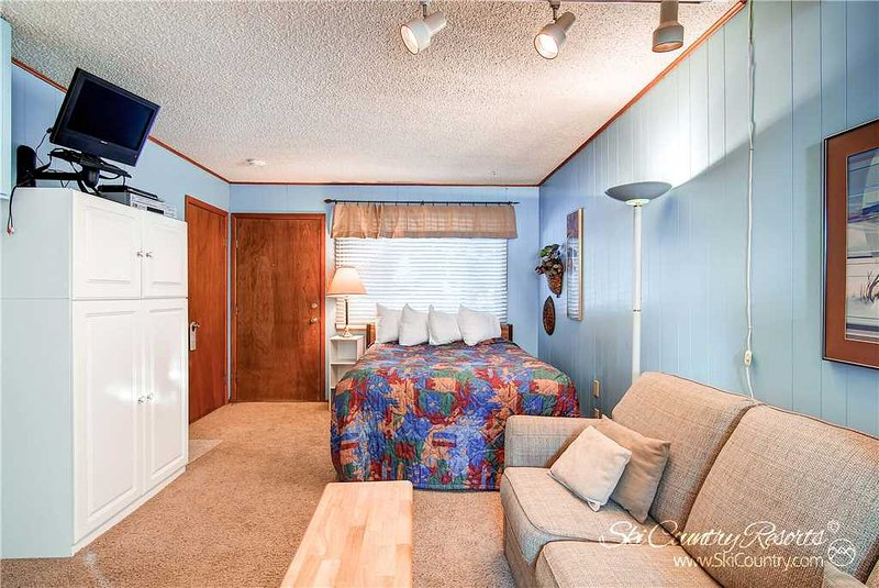 Park Meadows Lodge 3A by Ski Country Resorts - Image 1 - Breckenridge - rentals