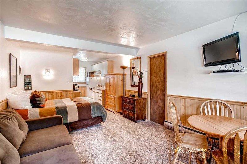 Park Meadows Lodge 3B by Ski Country Resorts - Image 1 - Breckenridge - rentals
