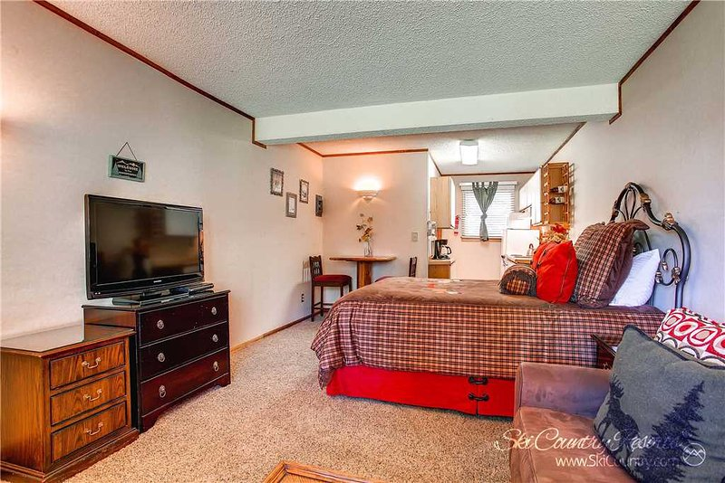 Park Meadows Lodge 3D by Ski Country Resorts - Image 1 - Breckenridge - rentals
