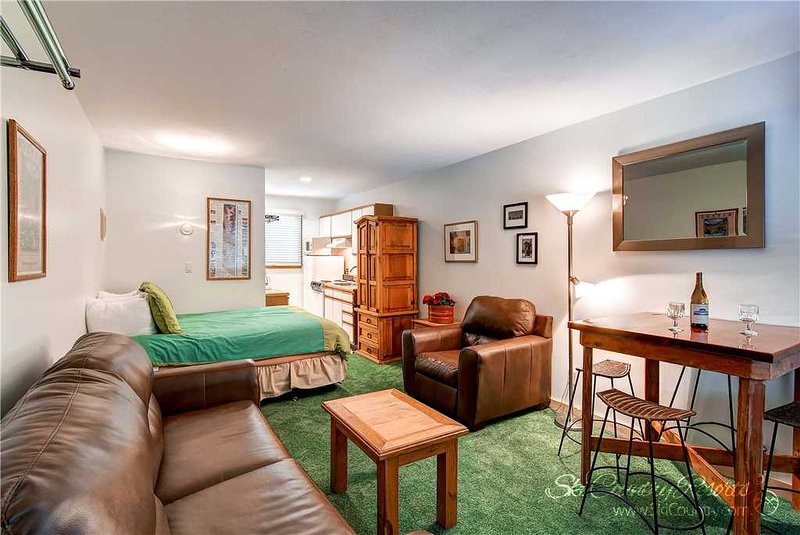 Park Meadows Lodge 7B by Ski Country Resorts - Image 1 - Breckenridge - rentals