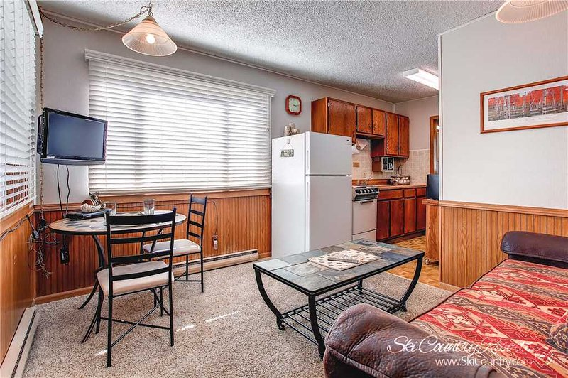 Park Meadows Lodge 8D by Ski Country Resorts - Image 1 - Breckenridge - rentals