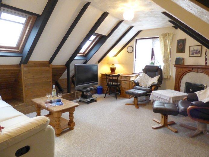 Glengeordie Cottage - Image 1 - Haverfordwest - rentals