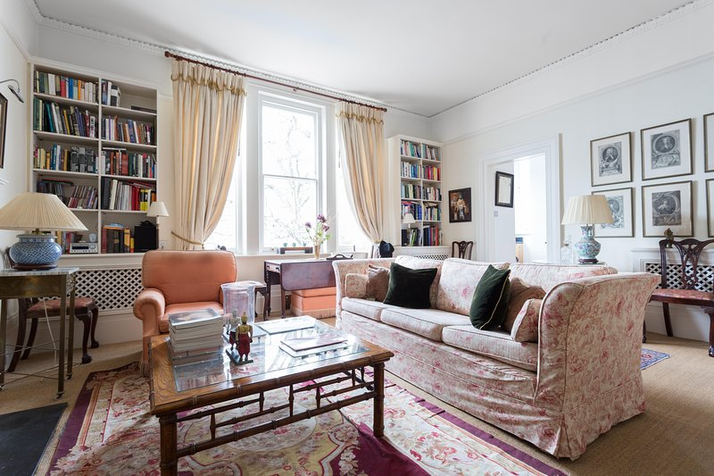 onefinestay - Elgin Crescent VII private home - Image 1 - London - rentals