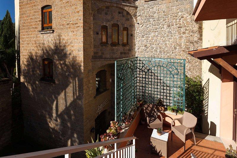 Casa Sorrentina - Image 1 - Sorrento - rentals