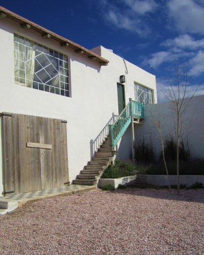 4 Bedroom Home with Beautiful Views in Laguna Garzon - Image 1 - Jose Ignacio - rentals