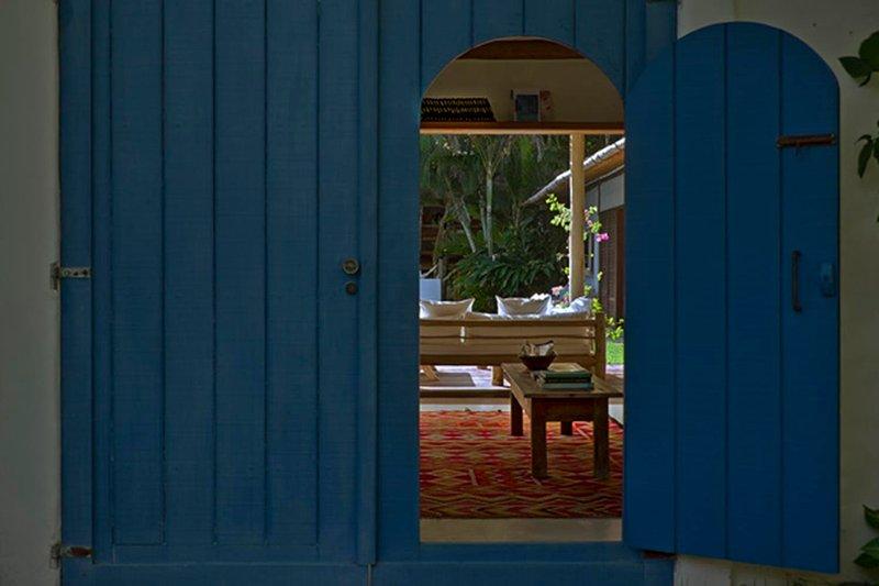 Beautiful and Luxurious 4 Bedroom Villa Next to Quadrado - Image 1 - Trancoso - rentals