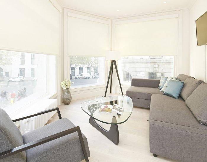 Delightful 2 Bedroom Apartment in Covent Garden - Image 1 - London - rentals