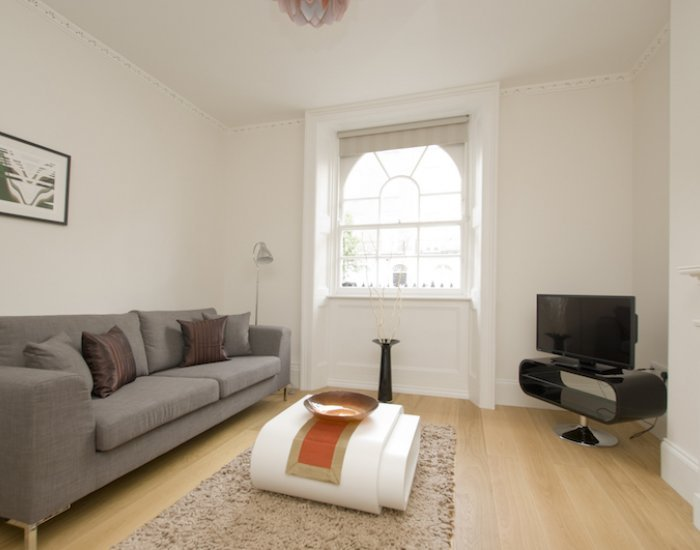 Classic 1 Bedroom in Marylebone - Image 1 - London - rentals