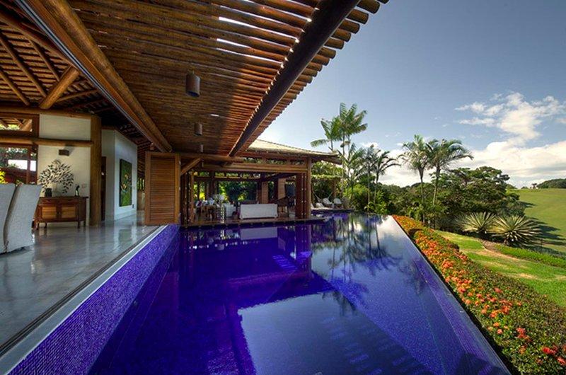 Fantastic 5 Bedroom Villa in Villavista Golf - Image 1 - Trancoso - rentals