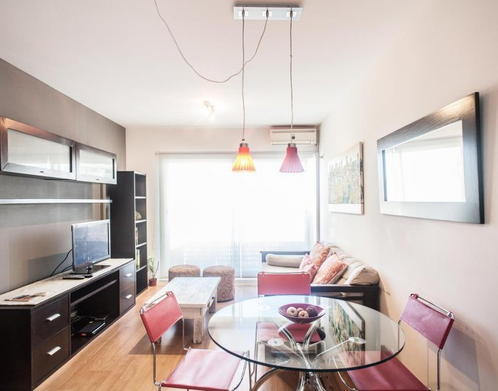 Cozy 1 Bedroom Apartment in the Heart of Palermo Hollywood - Image 1 - Buenos Aires - rentals