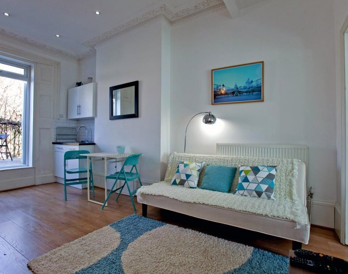 Sunny 1 Bedroom Apartment in Islington - Image 1 - London - rentals