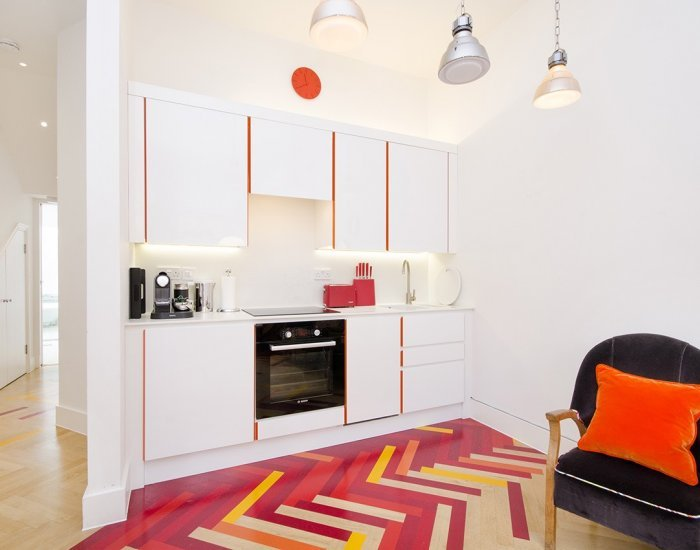 Sleek 1 Bedroom Apartment in Notting Hill - Image 1 - London - rentals