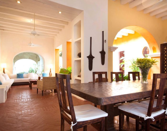 Stunning   6 bedroom House in  Old Town - Image 1 - Cartagena - rentals