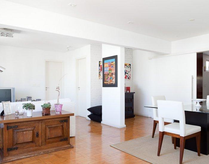 Comfortable 2 Bedroom Apartment in Jardins - Image 1 - Sao Paulo - rentals