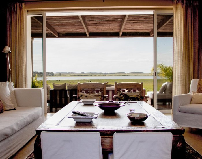 Beautiful 4 Bedroom Countryside Home at José Ignacio countryside a few - Image 1 - Jose Ignacio - rentals