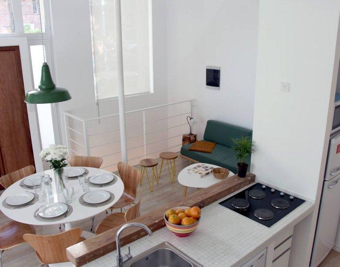Stunning 2 Bedroom Gem in Belgrano - Image 1 - Buenos Aires - rentals