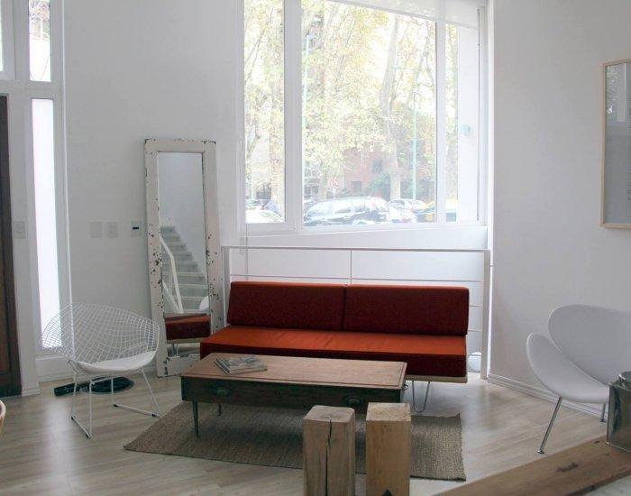 Divine 2 Bedroom Loft in Belgrano - Image 1 - Buenos Aires - rentals