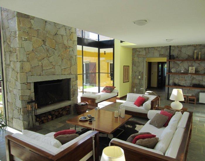 Stunning 4 Bedroom House with Pool in Jose Ignacio - Image 1 - Jose Ignacio - rentals